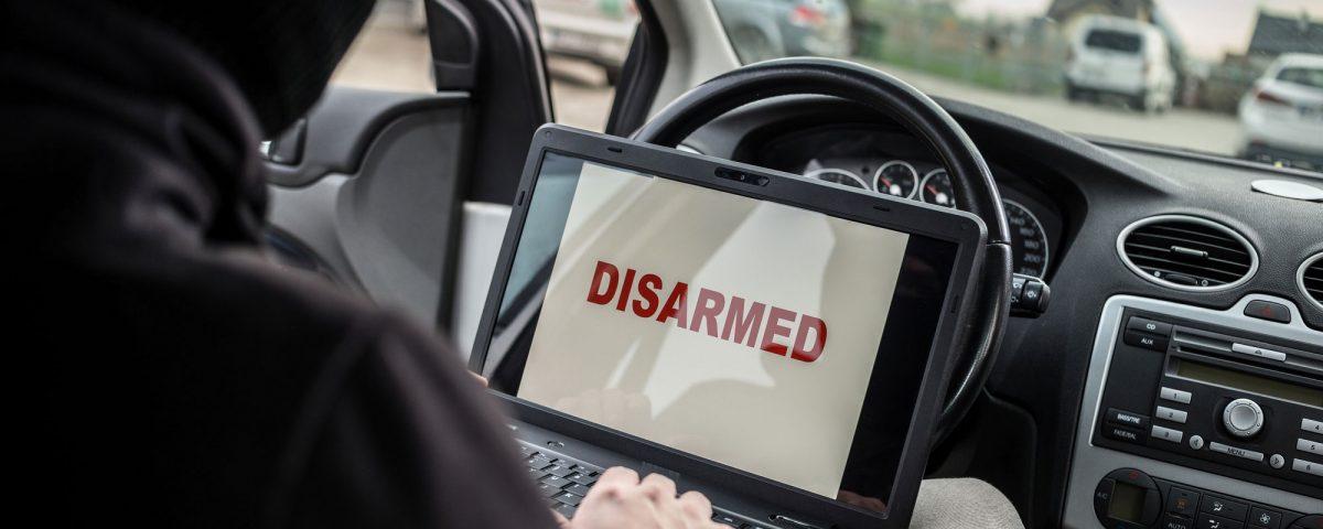 Jak zabezpieczyć się przed kradzieżą samochodu | Auto Forum | Skup Aut Szczecin