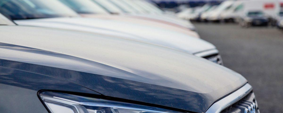 Czy warto sprzedać auto w skupie aut?