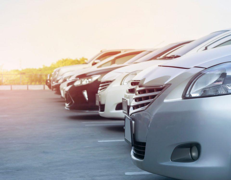 Na co uważać przy wyborze skupu aut?